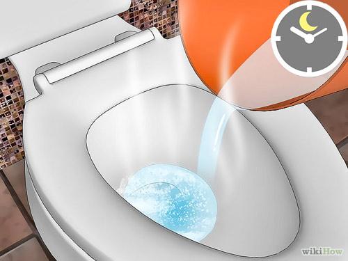 Nguyên nhân và cách khắc phục bồn cầu xả nước yếu
