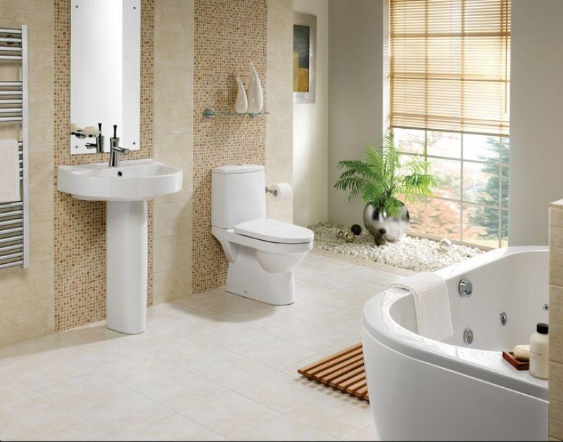 Cách làm sạch và giữ gìn thiết bị vệ sinh Toto an toàn hiệu quả