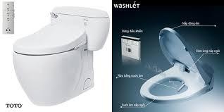 Công nghệ Washlet