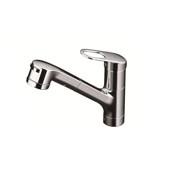 Vòi rửa bát nóng lạnh ToTo TKGG32EB