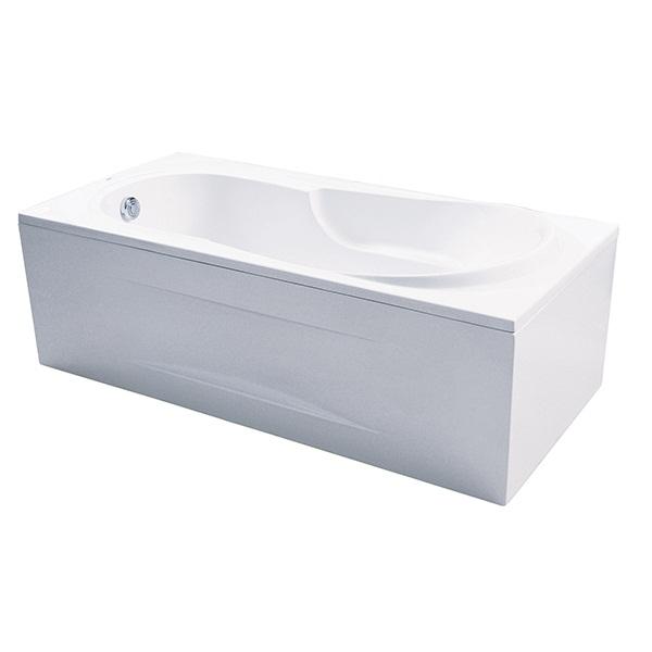 Bồn tắm nhựa FRP cao cấp Toto PAY1575VC/DB501R-2B