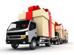 Chính sách giao hàng, đổi trả