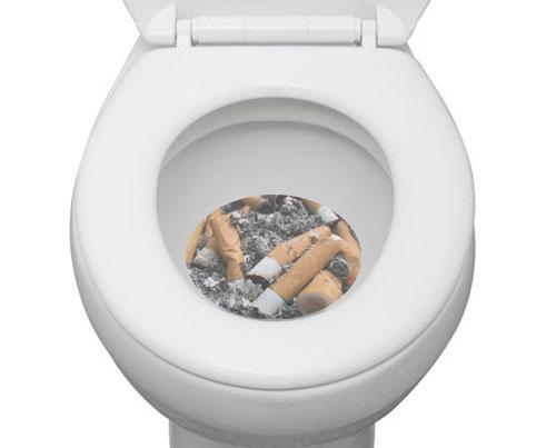Mẹo tiết kiệm nước khi sử dụng các thiết bị vệ sinh.