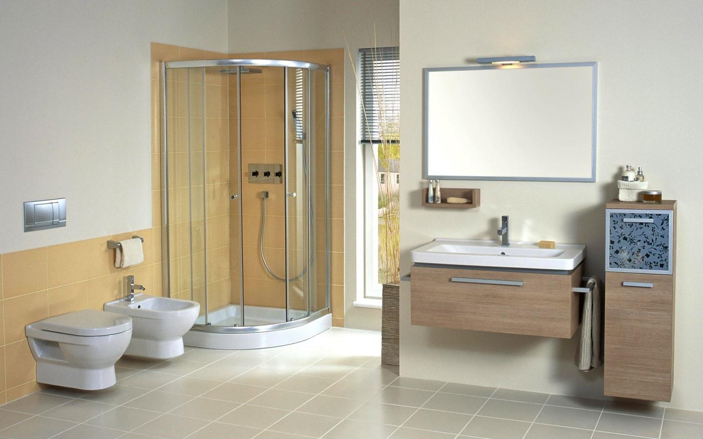 Những lưu ý quan trọng trong việc vệ sinh các thiết bị phòng tắm