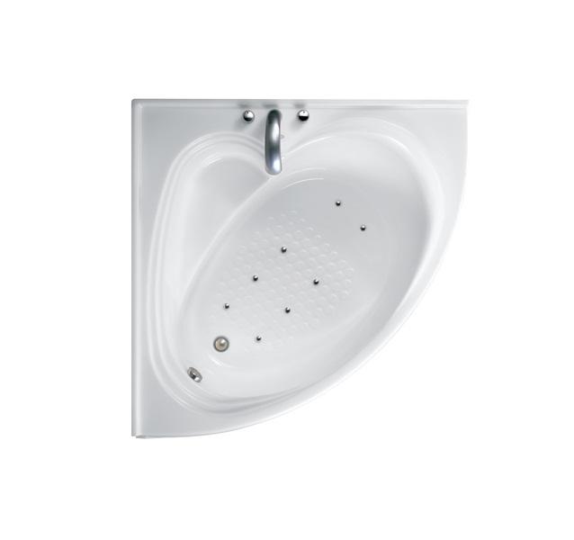 Bồn tắm ngọc trai massge Toto PYB1530PWE