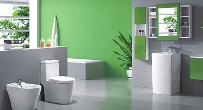Tại sao thiết bị vệ sinh TOTO luôn được ưa chuộng
