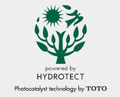 Công nghệ Hydrotect
