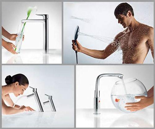 Nguyên nhân và cách khắc phục sen vòi TOTO xả nước kém