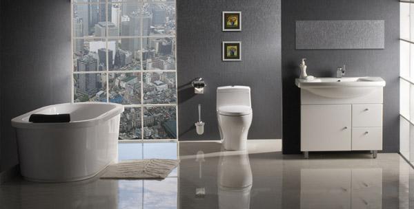 Mua thiết bị vệ sinh toto tại Nghệ An chính hãng giá tốt ở đâu?