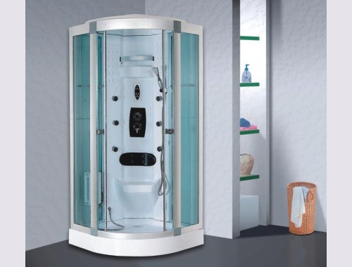 Bồn tắm vách kính toto( hình minh họa)
