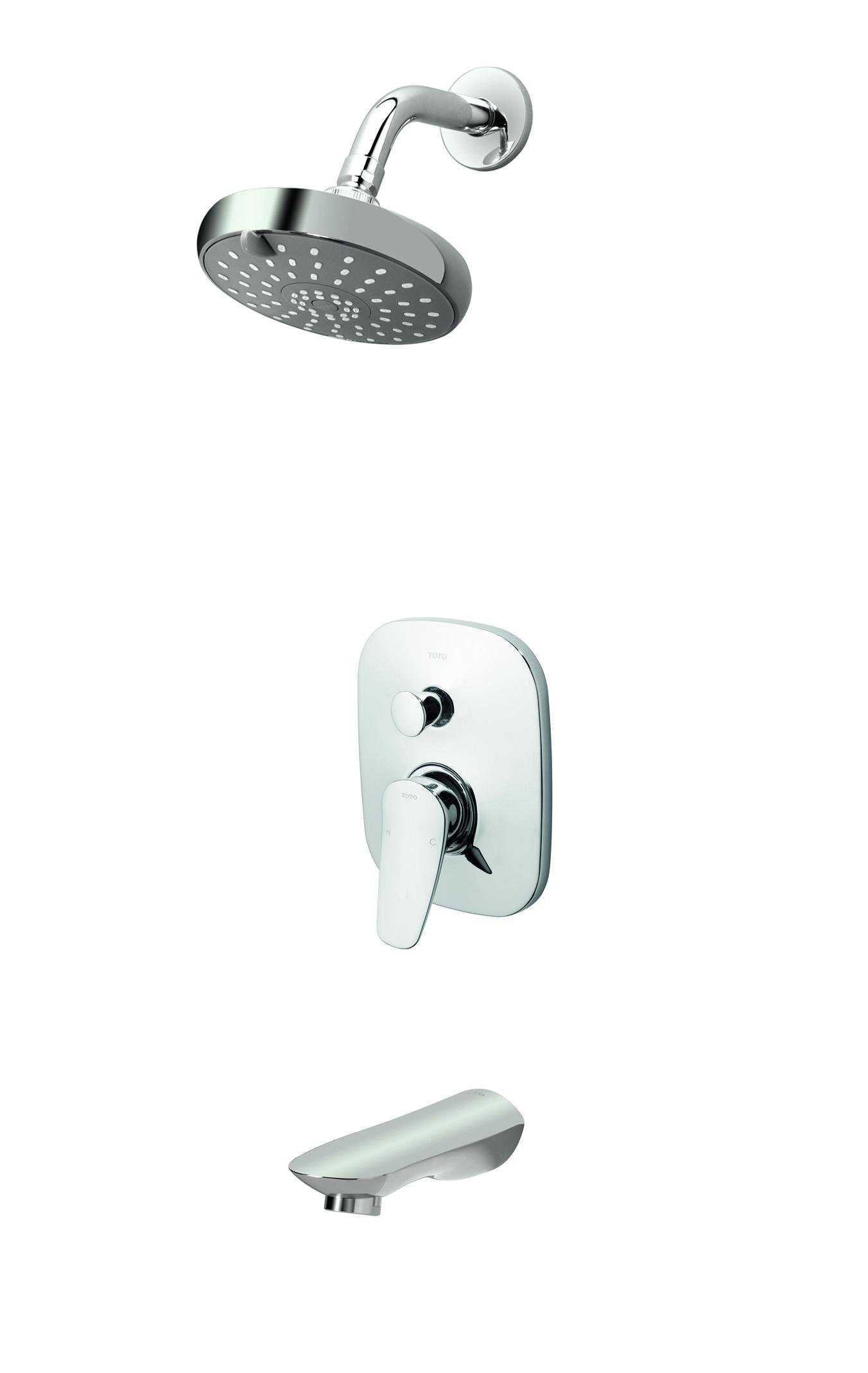 Sen tắm nóng lạnh ToTo DBX110CM/DP323S/DV309S/DB191