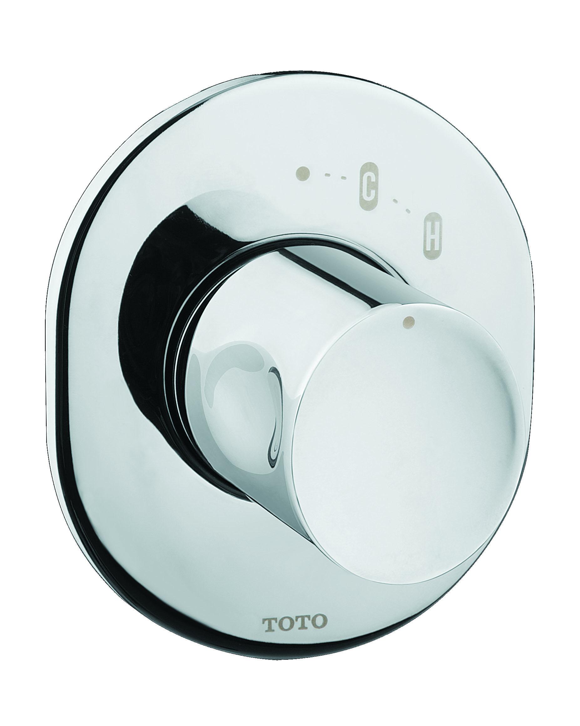 Van điều chỉnh nóng lạnh ToTo TX443SQBR
