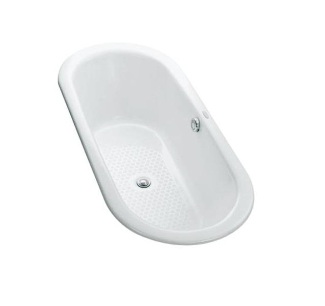 Bồn tắm gang tráng men Toto FBY1710CPEV/DB503R-3