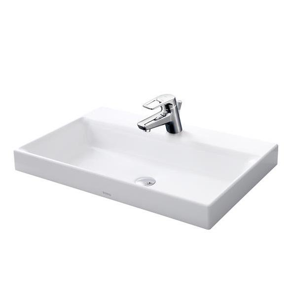 Chậu rửa đặt bàn ToTo LW1617CB