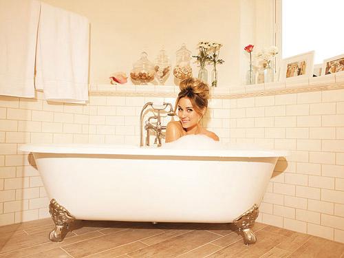 bồn tắm toto cao cấp