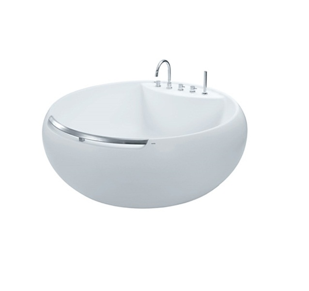 Bồn tắm nhựa FRP cao cấp Toto PJY1604HPWE