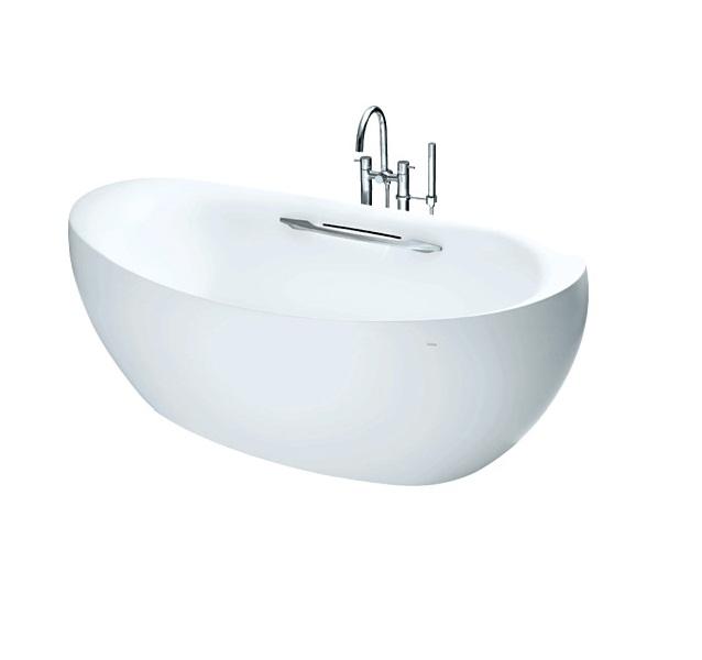 Bồn tắm nhựa FRP cao cấp Toto PJY1814HPWE
