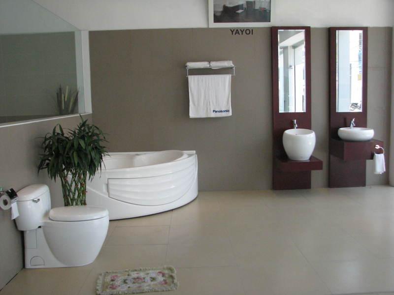 Tiêu chí vàng lựa chọn thiết bị vệ sinh toto( ảnh 2)