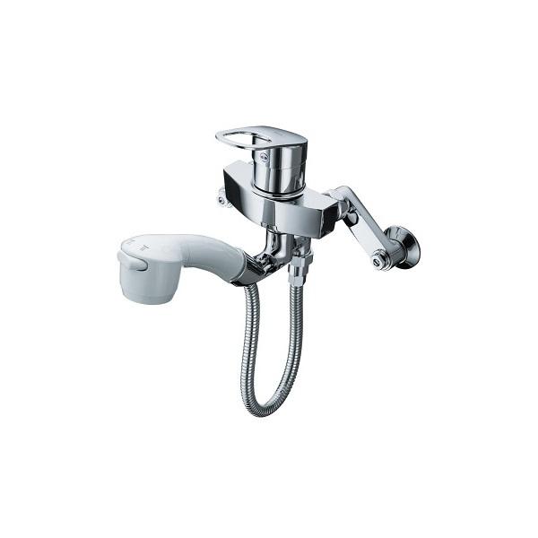 Vòi rửa bát nóng lạnh ToTo TKGG36E