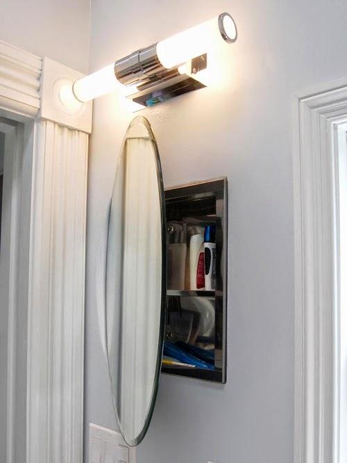Lựa chọn và bố trí thiết bị vệ sinh TOTO cho phù hợp với phòng tắm nhỏ hẹp
