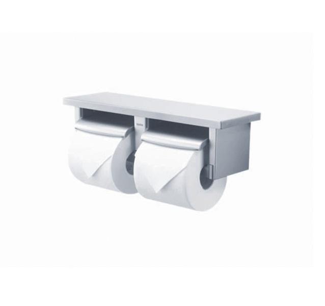 Lô giấy vệ sinh Toto đôi DS716W