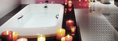 bồn tắm toto lung linh