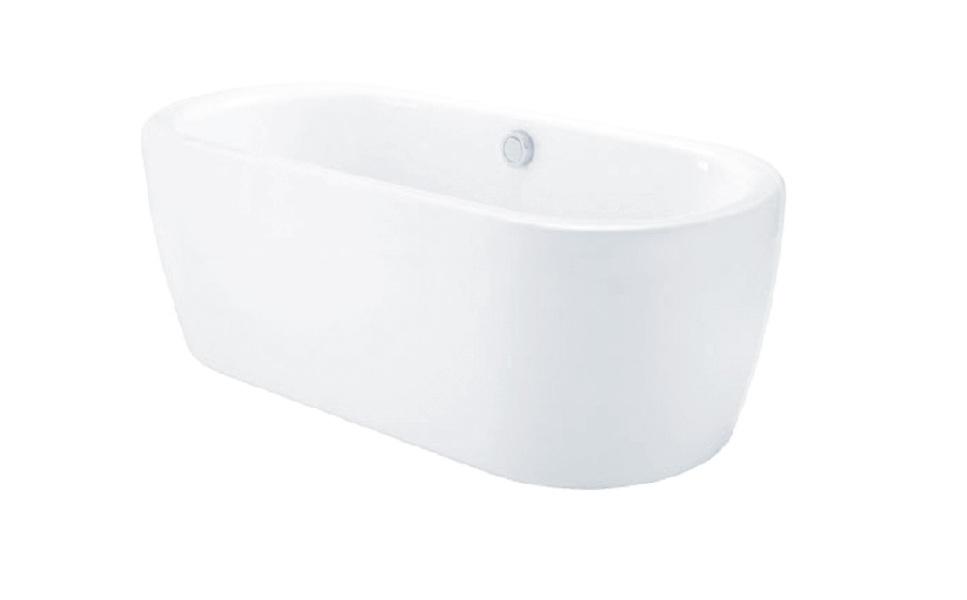 Bồn tắm nhựa Toto PAY1717CPWE