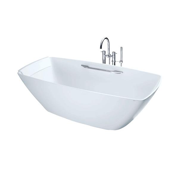 Bồn tắm nhưa FRP cao cấp Toto PJY1804HP/WE/NTP011E