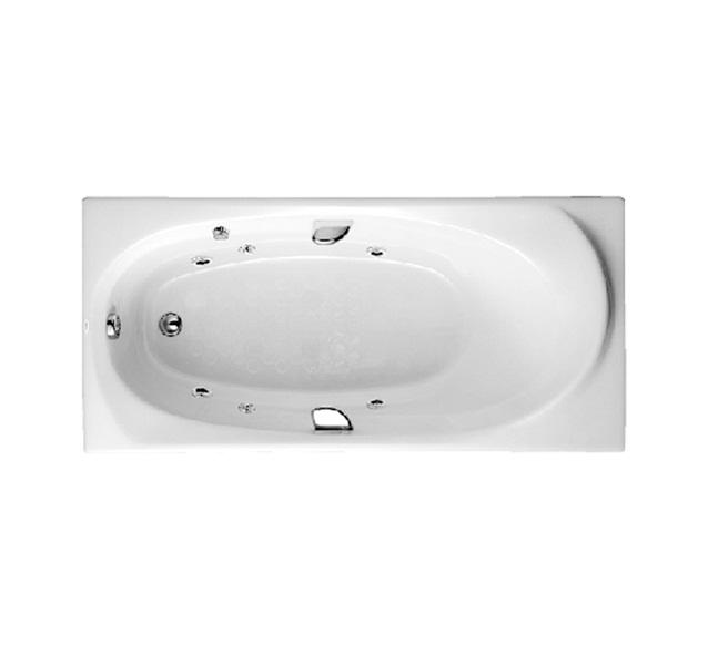 Bồn tắm ngọc trai massage Toto PPYK1710ZRHPE/DB501-2D