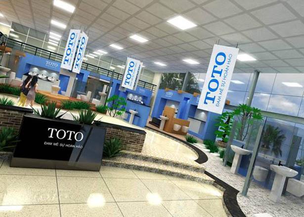 giá bồn tắm toto 2014